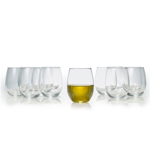 BORELLO Glasses - Set of 12
