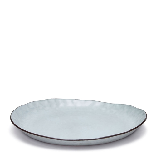 NOMAD Dinner Plate - 28cm - Grey