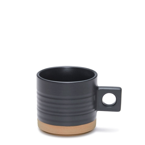 NOMAD Mug - 400ml - Black