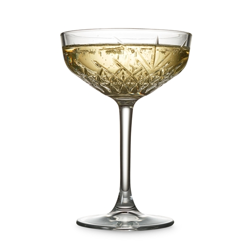 WINSTON COUPE GLASSES - Set of 4