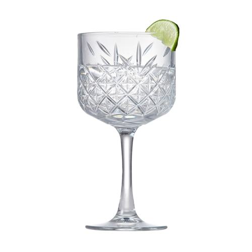 WINSTON Cocktail Glasses - Set of 4