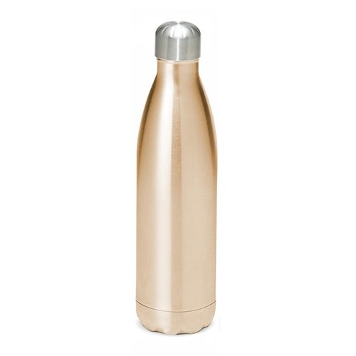 HYDRA Water Bottle - 750ml -Gold
