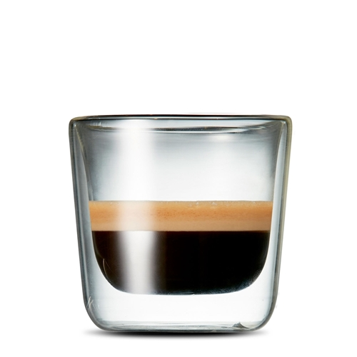 BARISTA Double Wall Espresso Glass - 100ml - Set of 8
