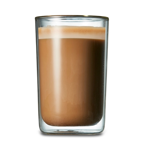 BARISTA Double Wall Latte Glass - 260ml - Set of 8