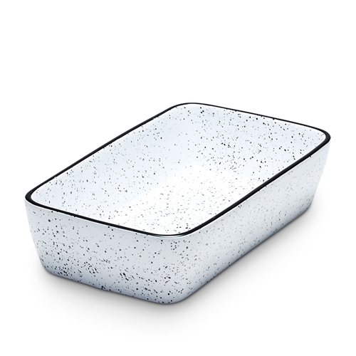 SPECKLE Baker - Rectangle - Small