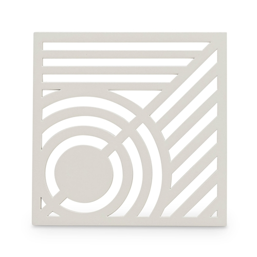 LINEAR Coasters - Set of 6 - Frost