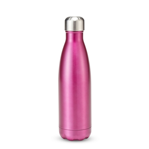 HYDRA Water Bottle - 500mL - Purple