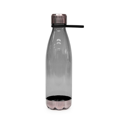 HYDRA Tritan Bottle - 700ml - Black