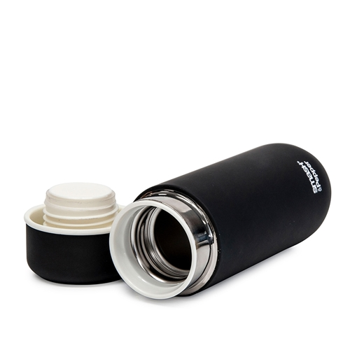 SMASH&PEPPER Flask - Black