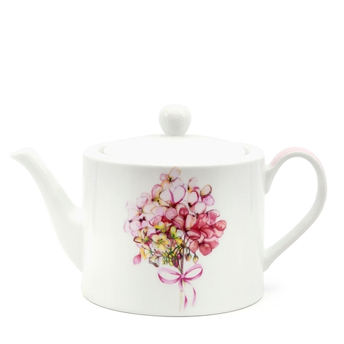 Christopher Vine JUDE Tea Pot - 1 Litre