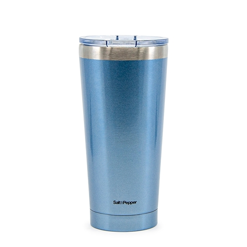 HYDRA Travel Mug - 500ml - Metallic Blue