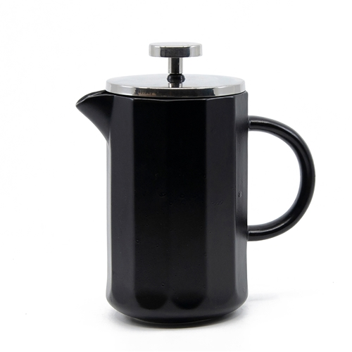BREW French Press - 650ml - Black