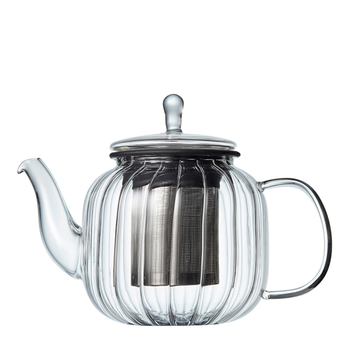 BREW Tea Pot and Infuser Set - 750ml - Glass