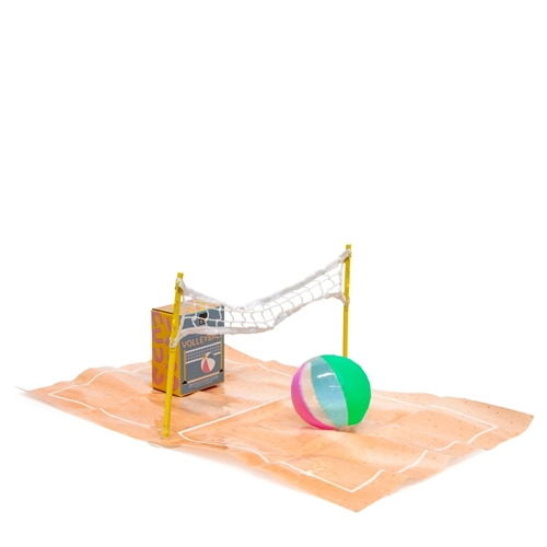 PLAY Finger Game - Volleyball