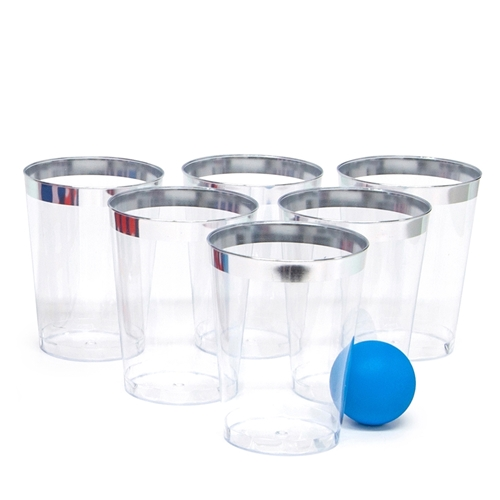 PLAY Pong Game - Beer Pong