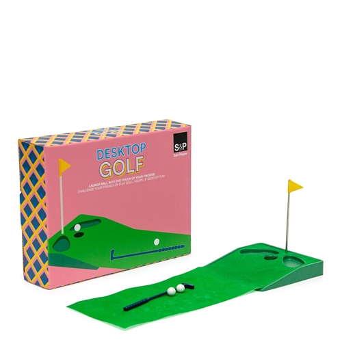 PLAY Desktop Game - Golf Set