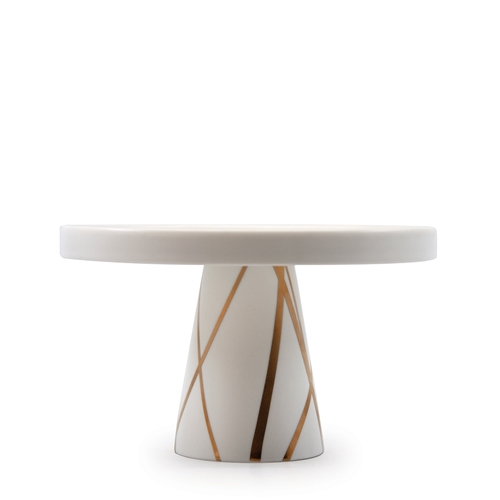 BLISS Footed Cake Stand - 20cm
