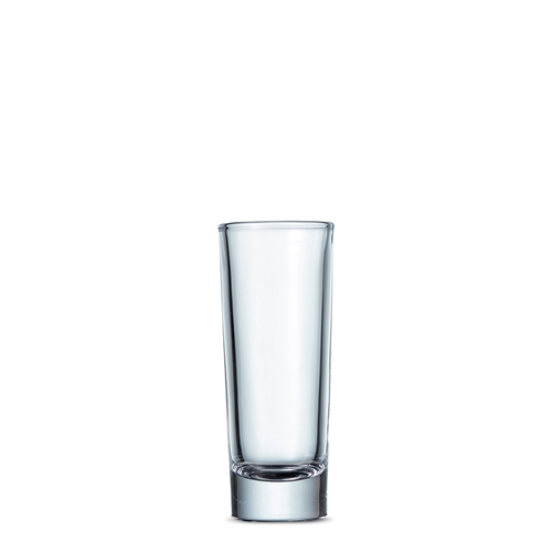 SALUT Shot Glass Set - 60ml - 6-Piece