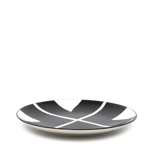 Christopher Vine SIERRA Cross Salad Plate - 20.5cm