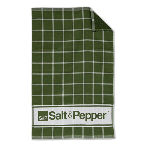 SIGNATURE Tea Towel - Pesto