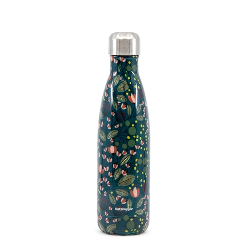 HYDRA Water Bottle - 500ml - Garden