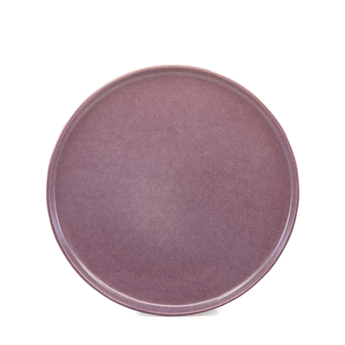 HUE Side Plate - 20cm - Purple