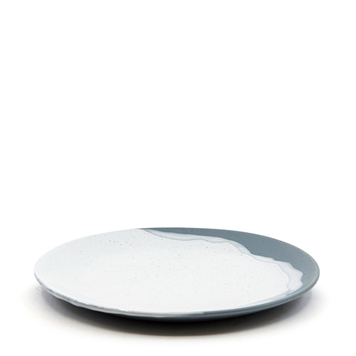 Roam Side Plate - 20cm - Blue