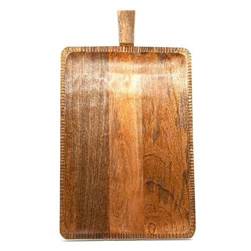 VAULT Rectangle Paddle - 60cm