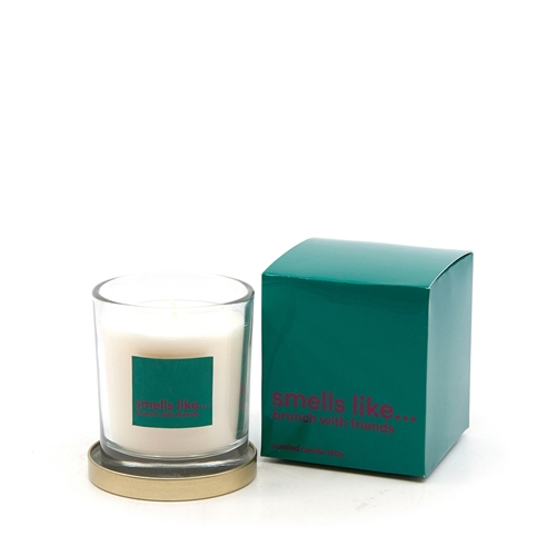 SMELLS LIKE Candle Pot - 190g - Brunch With Friends