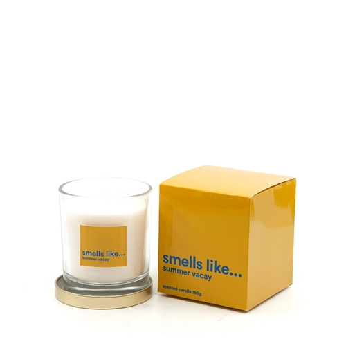 Smells Like Candle Pot - 190g - Summer Vacay