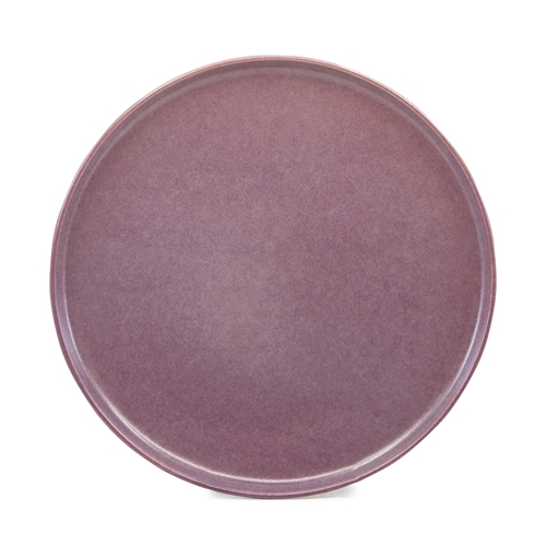 Hue Dinner Plate - 27.5cm - Purple