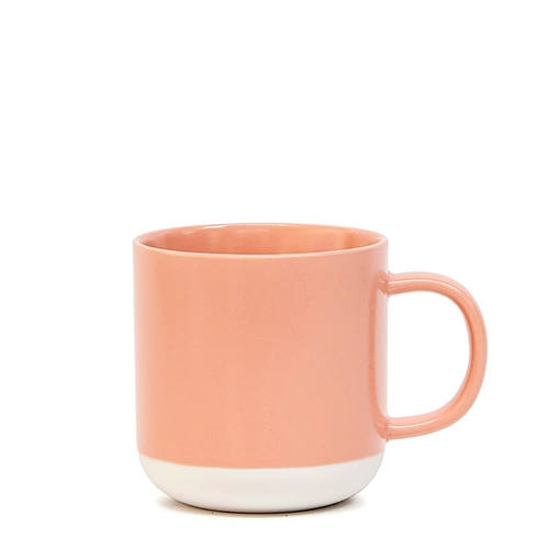 Prism Pastel Mug Set - 6-Piece - 330ml