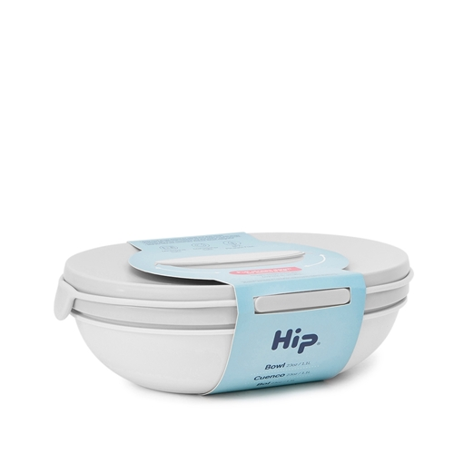 HIP Salad Bowl - 1.1 Litre - Cloud