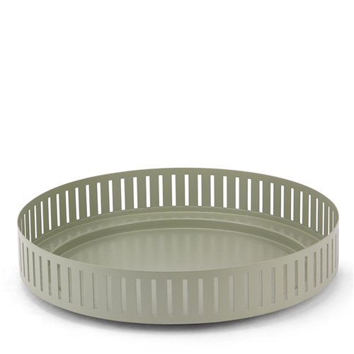 Strand Fruit Bowl - 40cm - Sage