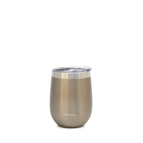 Hydra Tumbler - 360ml - Metallic Mink