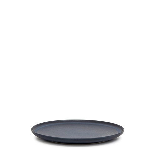 Hue Side Plate - 20cm - Midnight