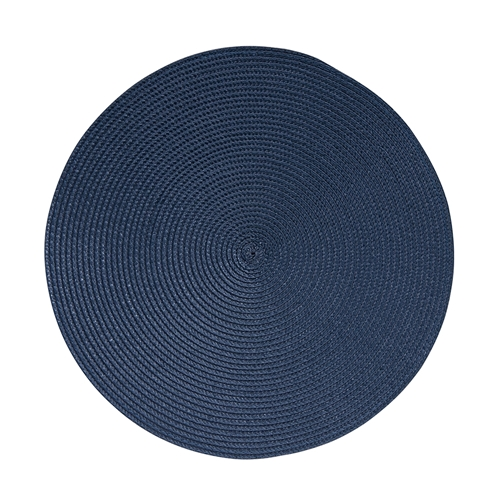 Paige Placemat - 38cm - Dusty Blue