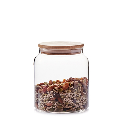 Beacon Storage Container - 1300ml - Glass