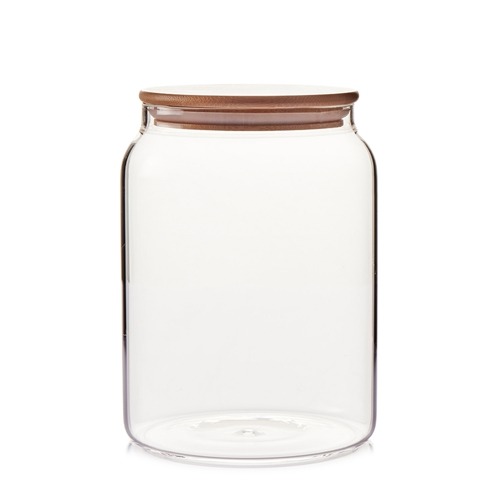 Beacon Storage Container - 3000ml - Glass
