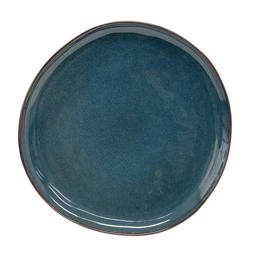 Series Dinner Set - 12 Piece - Teal