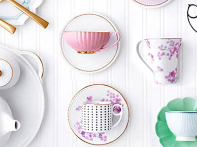The Perfect Kitchen Tea Event