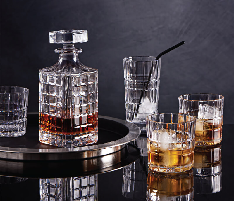 BOND Barware