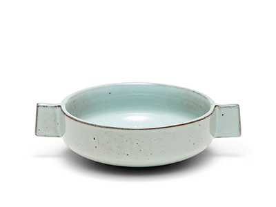 ARTEFACT Winged Dip Bowl