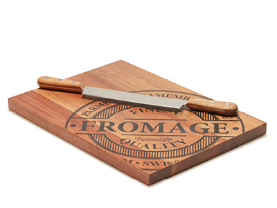FROMAGE Cheese Board 35cm