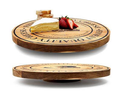 FROMAGE Lazy Susan